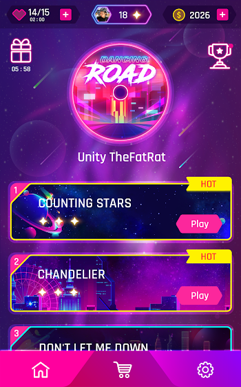 dancing-road-apk-latest-version