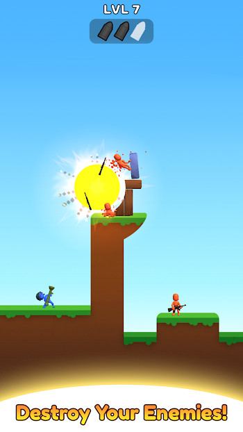 download-bazooka-boy-for-android
