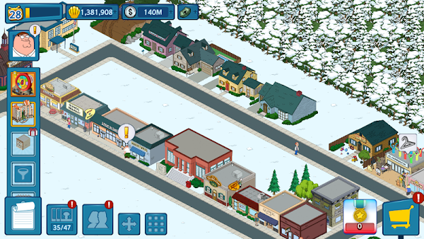 family-guy-the-quest-for-stuff-mod-apk