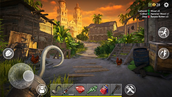 Download Last Pirate For Android