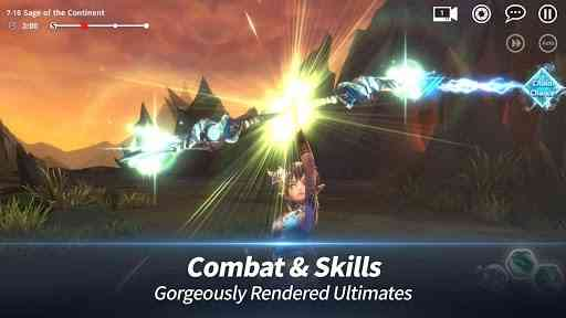 LYN: The Lightbringer APK 1.36.0 2