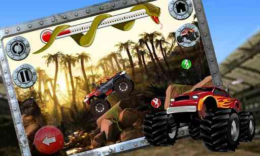 Top Truck Free - Monster Truck Mod APK 1.7.1 4
