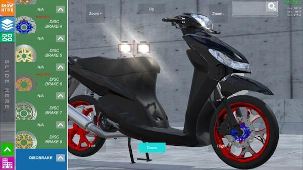 the sporty mod apk free download