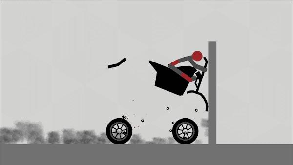 download game stickman falling mod apk