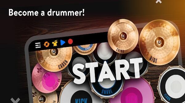 download real drum mod apk 2021