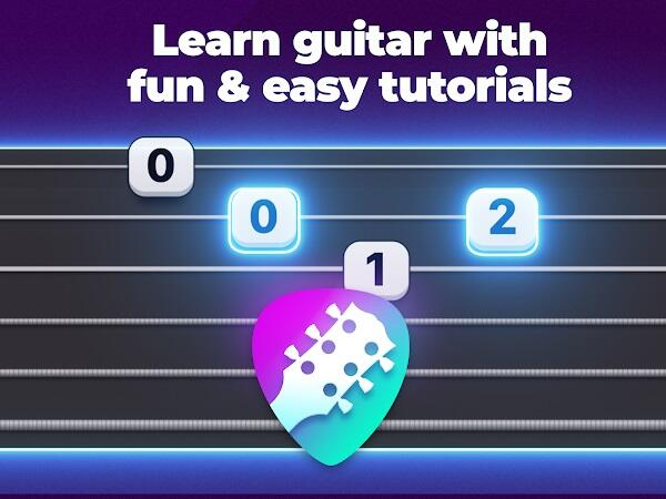 download simply guitar for android