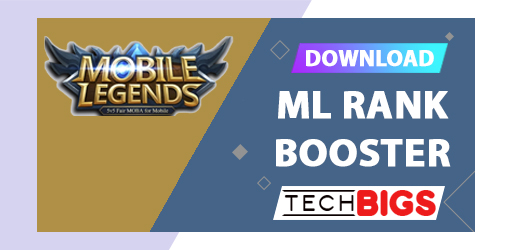 ML Rank Booster APK 1.0 (No banned)
