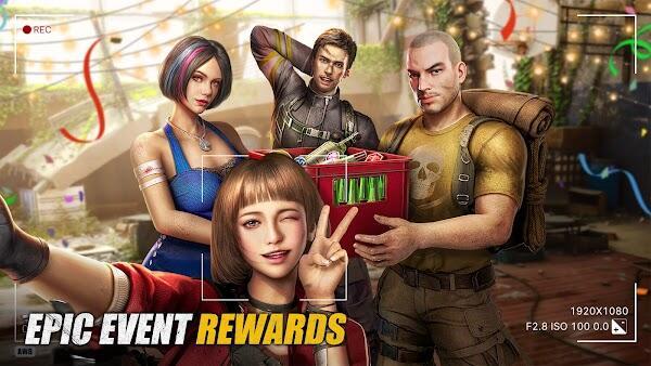 puzzles & survival mod apk