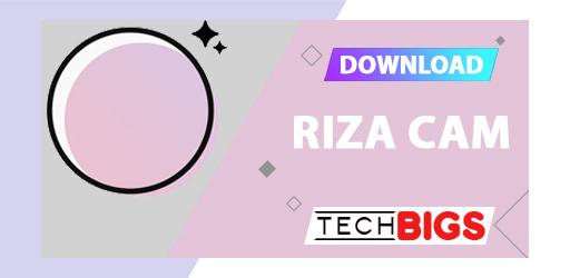 Riza Cam Mod APK 1.3.5 (Pro unlocked)